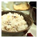 雑穀米をまなぶ