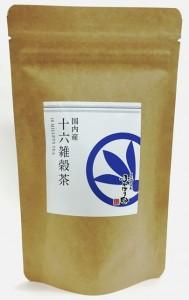 十六雑穀茶