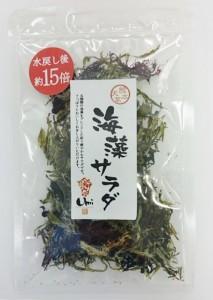 熊本県天草産海藻サラダ_商品画像