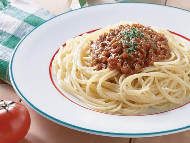 ミートスパゲティ640×480